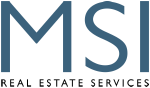 MSI r.e.s. GmbH Logo